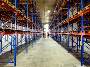 Supply chain efficiencies up for grabs in Asia-Pacific