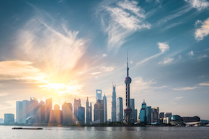 Australia taps Shanghai for innovation landing pad