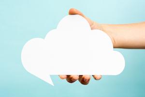 SAP HANA Menu on Enterprise Cloud