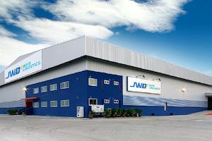 Thai logistics firm unites sub-businesses with B1 implementation