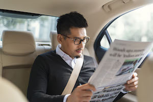 Concur ties up exclusive partnership with Uber
