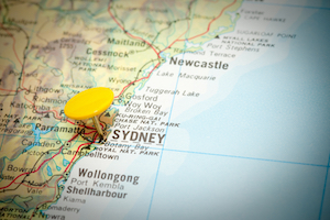 SAP Hybris chooses Sydney for third data centre