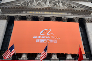 Alibaba partners with SAP for Chinese market