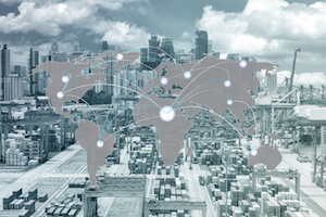 Simplifying transport and logistics in NTT DATA's sights