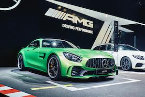 Mercedes-AMG, Barilla sign up for SuccessFactors