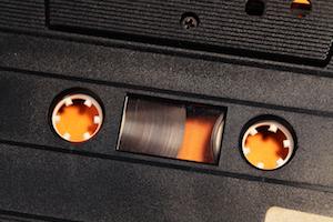 Undo software recording to be incorporated into SAP HANA