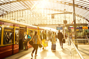 Concur launches integrated traveller risk management