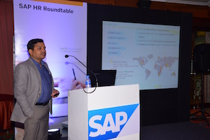 SAP and In2IT host HR Roundtable at Bhubaneswar