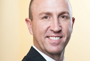 On the Move: Russell succeeds Fox-Martin as APJ president