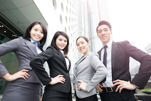 SAP signs seven new customers for SuccessFactors in Greater China