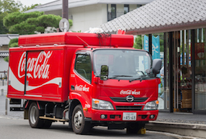 Coca-Cola East Japan embraces cloud for SAP BI on HANA