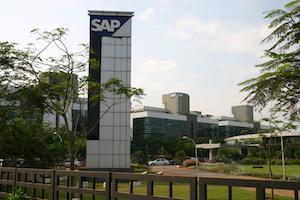 Bangalore the location of first APJ Leonardo Center
