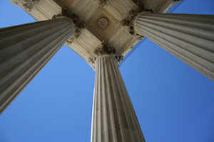 The three pillars of finance transformation