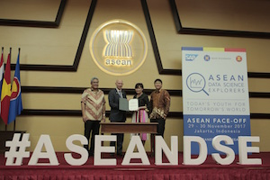 ASEAN Foundation and SAP extend collaboration on back of positive 2017 results