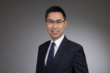 HK Internet Registration Corporation Appoints CEO