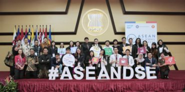 Applications Open for the Annual ASEAN Data Science Explorers