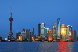 New Shanghai Development Centre Launched by SAP Concur