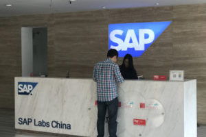 SAP APJ leading Cloud growth