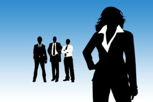 Women Leaders in Tech Increases in India