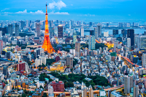 SAP Japan, Global Brands Aid Japanese Globalisation