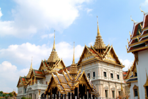 Boosting Cloud in Thailand with SAP