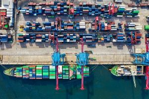 How SAP Aids Today's Global Supply Chain Challenges