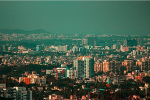 SAP Labs India Supporting the Country's City-Scale Epidemic Simulator